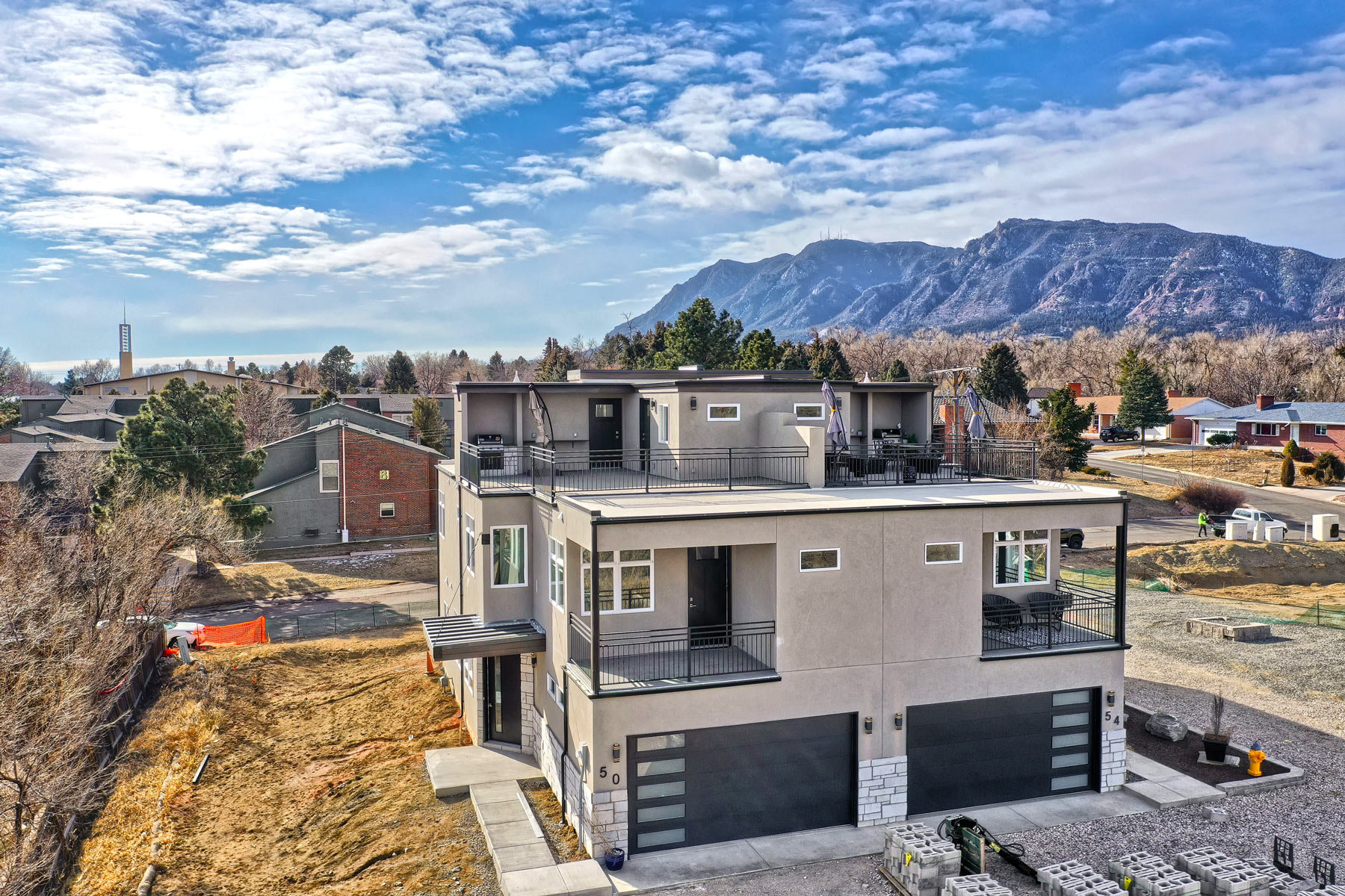 50 Sommerlyn is a beautiful Colorado Springs Home for sale