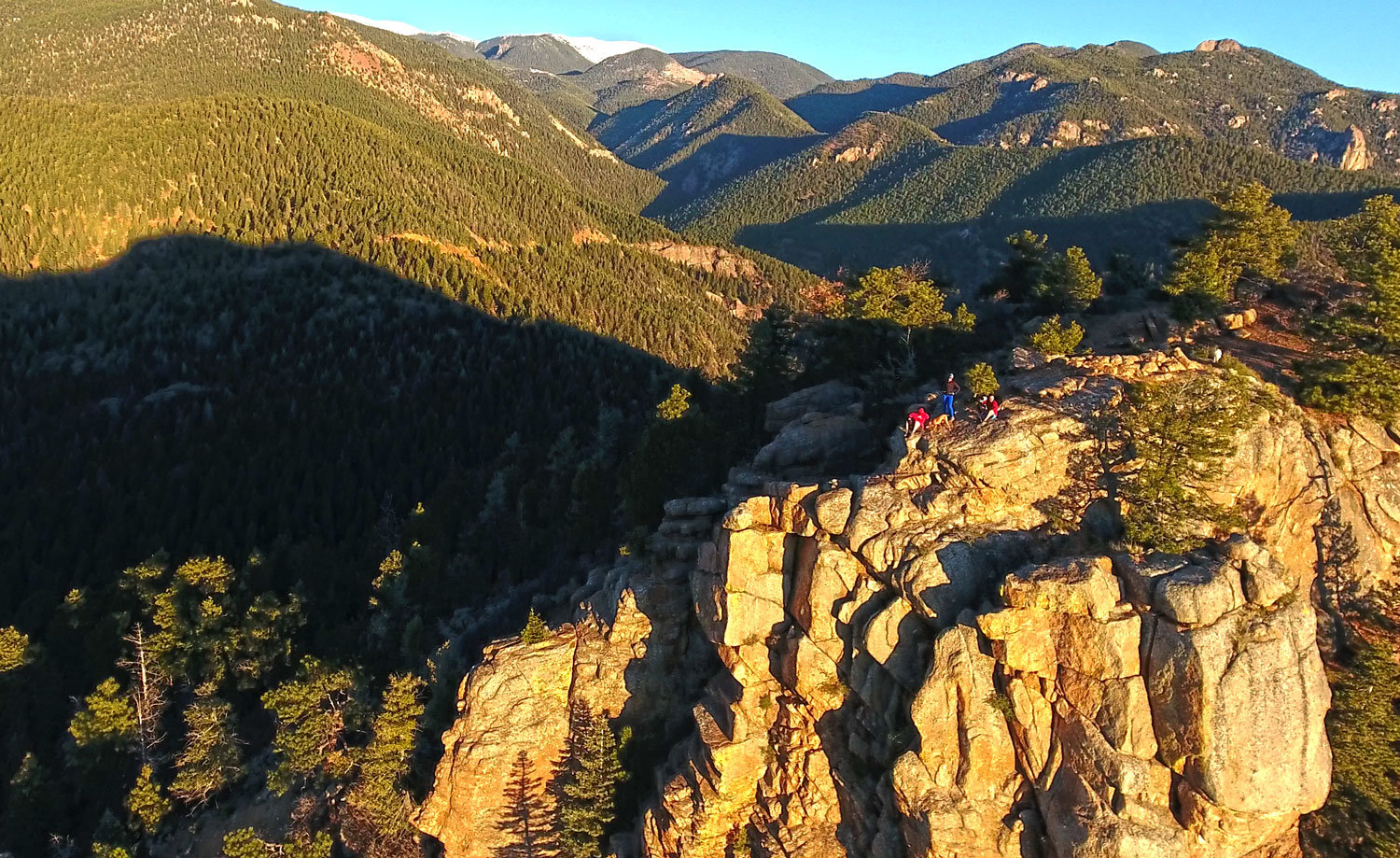 colorado springs most desirable place to live