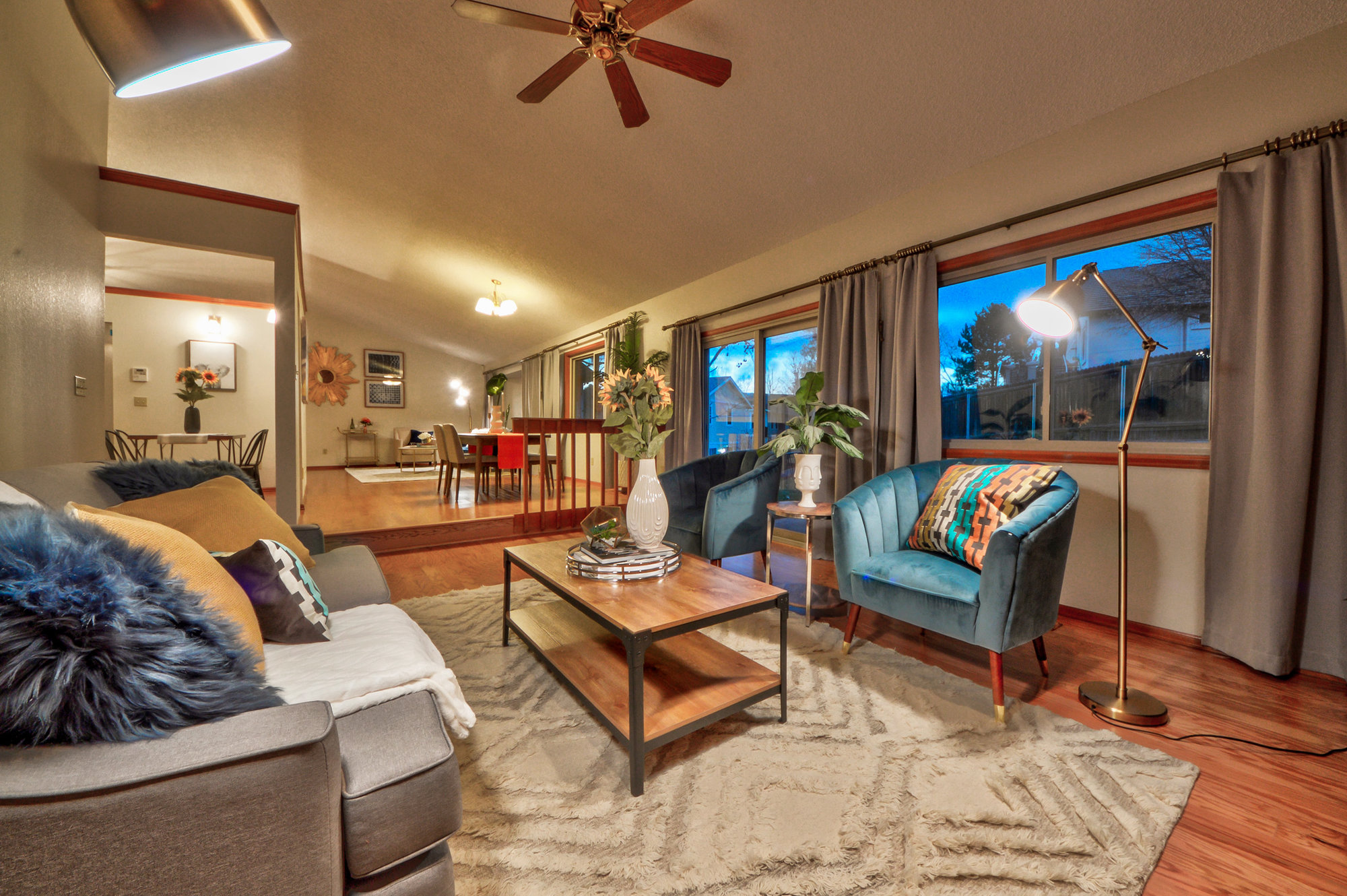 Colorado Springs Home staging tips