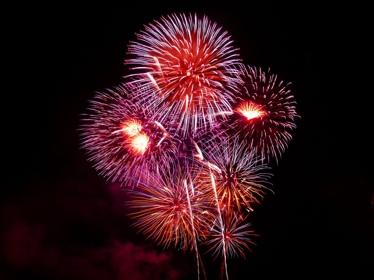 Things to do in Colorado Springs 4th of July 2018