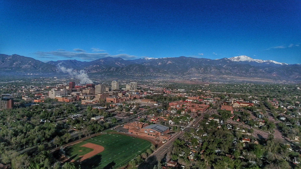 Colorado Springs Homes For Sale