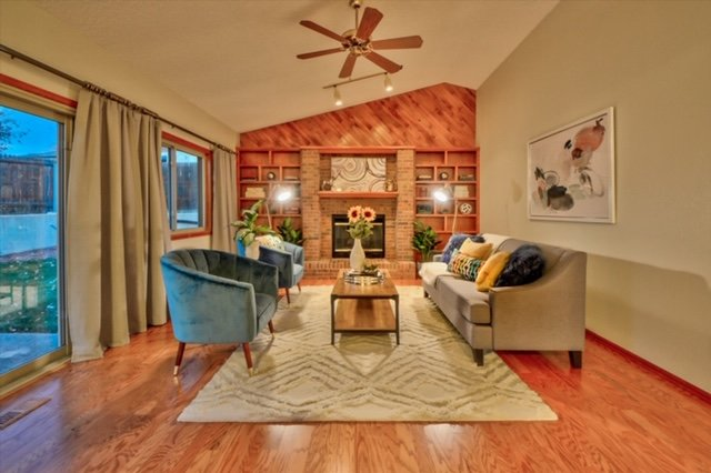 home staging in colorado springs