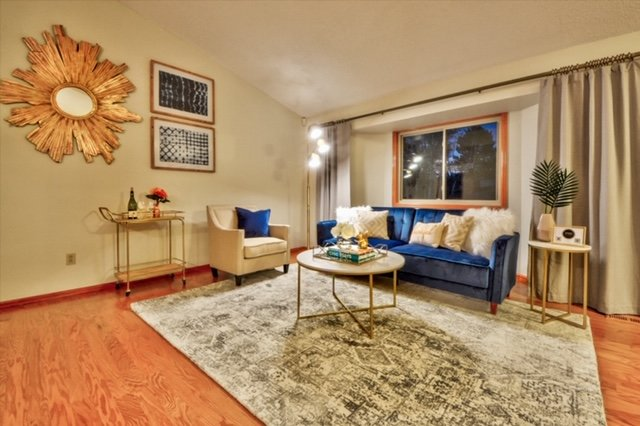 colorado springs home staging
