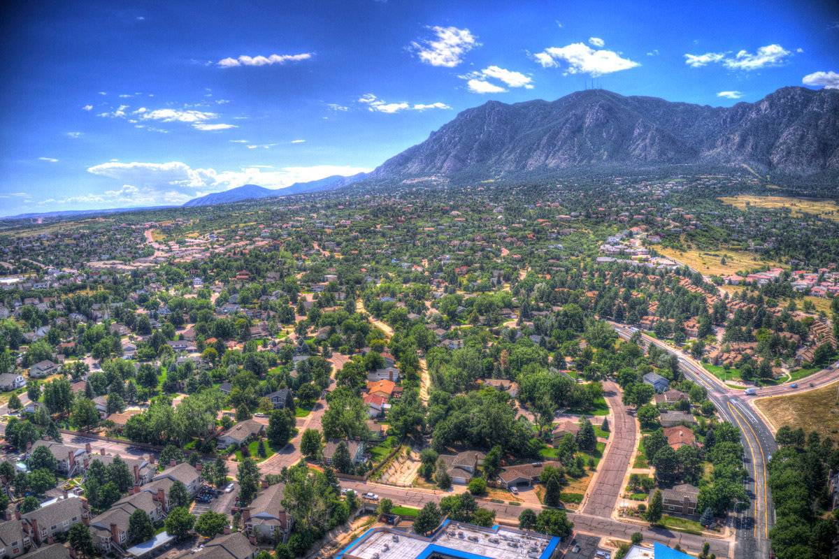 Country Broadmoor | Colorado Springs Real Estate