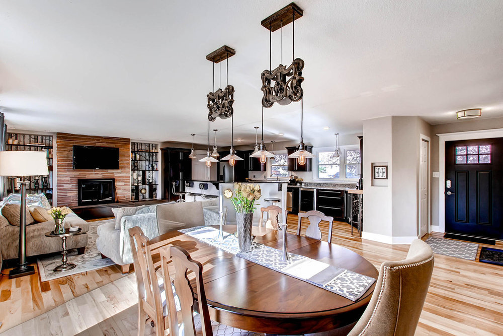Colorado Springs Homes | Why Stage your home?