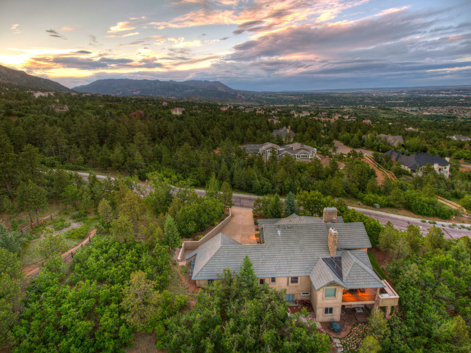 Colorado Springs Real Estate | Joe Clement Team | RE/MAX Properties, Inc.