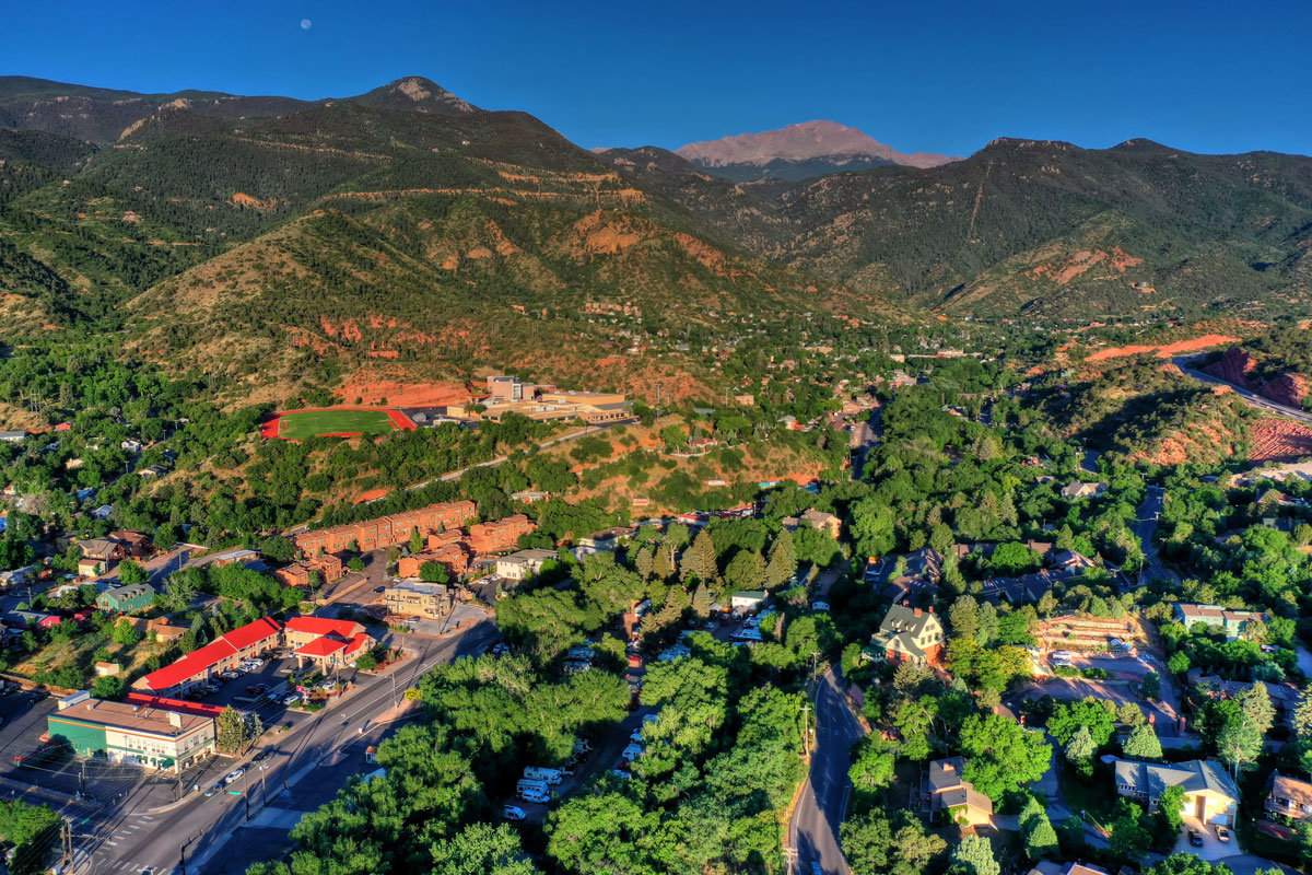 How to Navigate Manitou Springs | Colorado Springs Real Estate