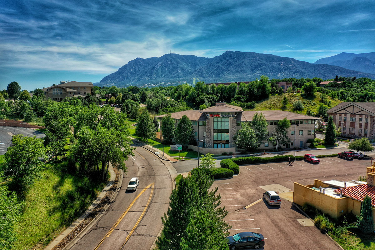 RE/MAX Properties, Inc. South Office in Colorado Springs